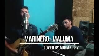 Marinero - Maluma | Cover by Adrian Rey