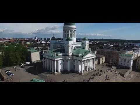 Helsinki Junior Challenge 2018