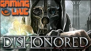 GAMING LIVE Xbox 360 - Dishonored - 1/2 - Jeuxvideo.com