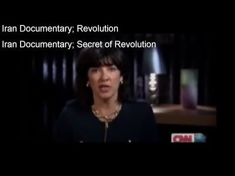 Iran Documentary; Secret Life Of Iran, Revolution By CNN