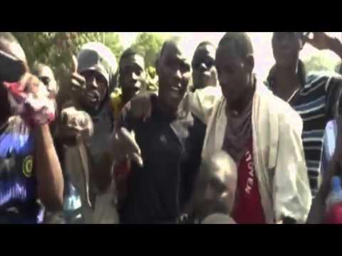 burkina faso situation politique  - Genesis political crisis in Burkina Faso