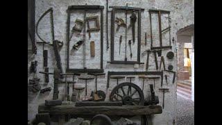 Visita virtuale Mulsa - Sale 6 e 7 - L'artigianato