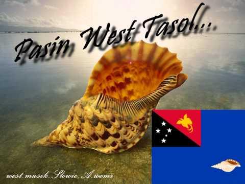 GABIDZ Siasi island (PNG music)
