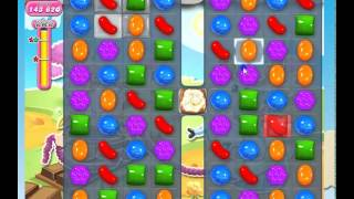 candy crush saga level - 1078  (No Booster)