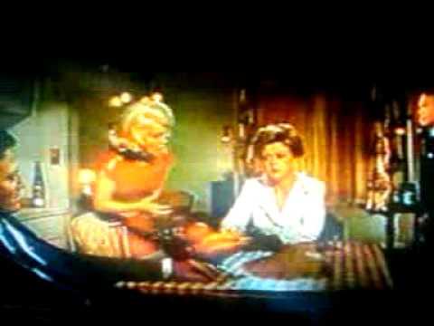 """""""Harlow"""" (1965) Original Theatrical Trailer"""