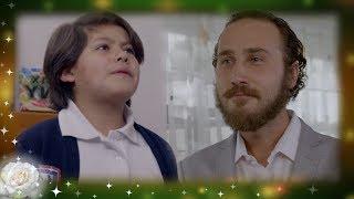 La Rosa de Guadalupe: ¡Germán busca a su hijo para cobrar una herencia! | Imbatible