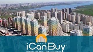 شقة للبيع في اسطنبول- iCanBuy Property Investment in Turkey