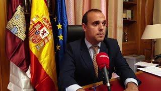 Bellido sobre abrir la participación en las Cortes