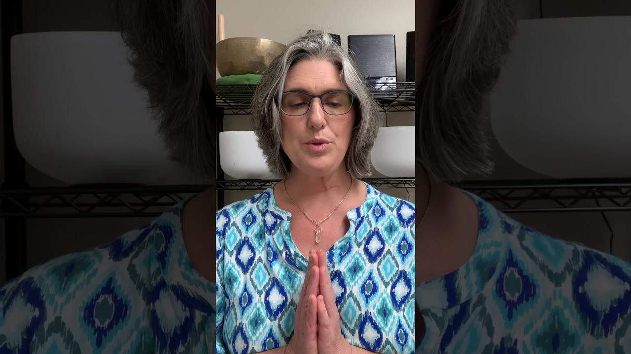 Gassho Meditation - YouTube