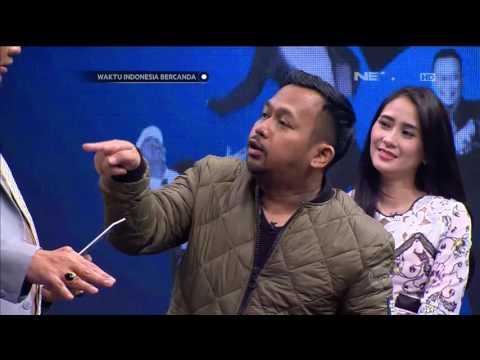 Waktu Indonesia Bercanda - Cak Lontong Handal Banget Ngakalin Jawaban
