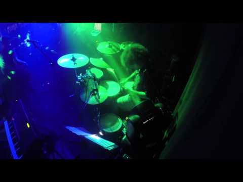 Yamn - Can't Remember the Melody Jam - 9.25.15 - Lazy Dog - Boulder, CO