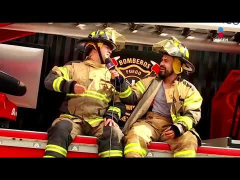 bomberos gay
