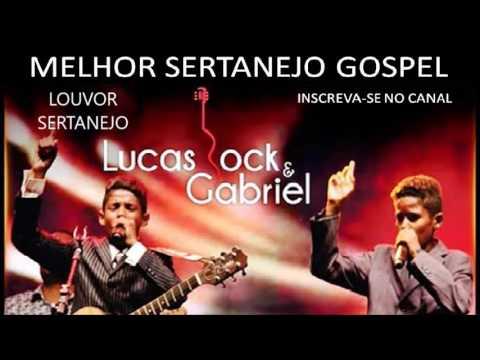 Lucas Rock e Gabriel CD COMPLETO