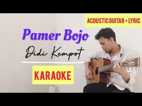 pamer-bojo---didi-kempot-karaoke-(acoustic-guitar-lyric)