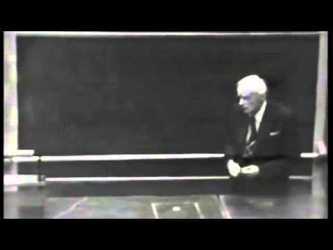 Dirac Lecture (1/4) - Quantum Mechanics