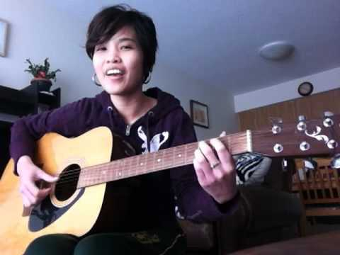 Never The Strangers - Moving Closer cover (chords)