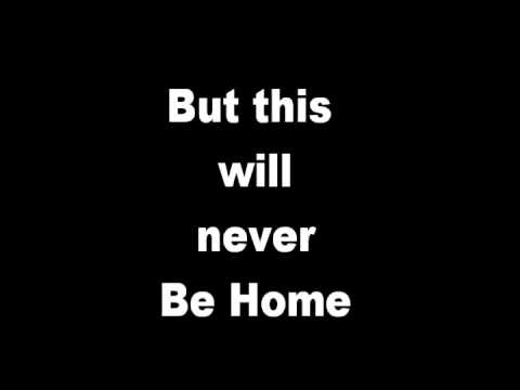 The Silver Sleeves-Welcome Home with lyrics Featur...