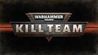 Warhammer 40,000: Kill Team - Announcement Trailer