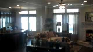 Palm Harbor Homes Rockwall Modular Home in Denton, Texas