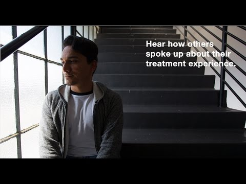 Side Effects and Talking with Your Healthcare Provider