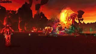 World of Warcraft: Legion - Остановить вторжение