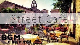 Relaxing Cafe Music - Accordion Jazz - Coffee Jazz Music - Bossa Nova Music