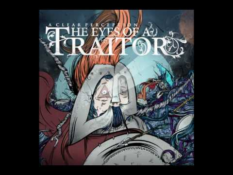 The Eyes Of A Traitor - Echoes