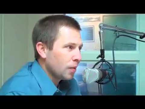 Bozeman Christian Radio interviews MEA principal, Darren Wilkins