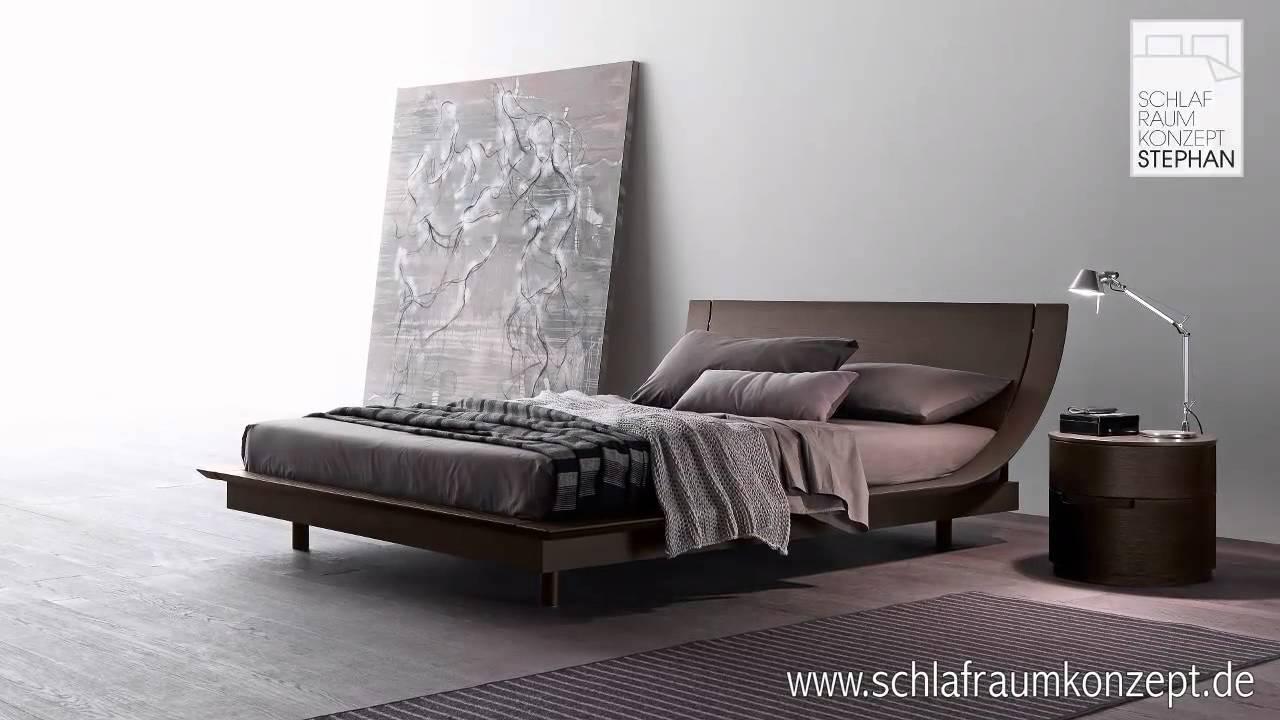 holzbetten m nchen metallbetten bettgestelle betten stephan polsterbetten youtube. Black Bedroom Furniture Sets. Home Design Ideas