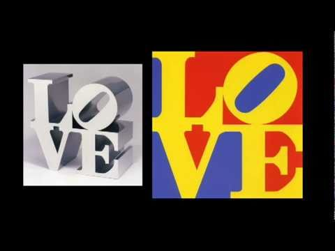 Conversations with Robert Indiana, Trailer