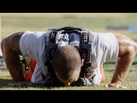 Get Mat Fraser | Second No More | 2016 CrossFit Games Champion Screenshots