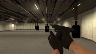 Garry's Mod - Insurgency Weapons Pack - Showcase - 1080p 60fps