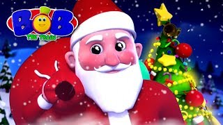 I Will Be Good | Christmas Songs for Kids | Nursery Rhymes for Kindergarten by Bob The Train