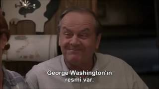 Video About Schmidt Jack Nicholson's Lincoln Joke | Türkçe Subtitle #1 download MP3, 3GP, MP4, WEBM, AVI, FLV September 2017