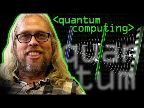 Quantum Computing \'Magic\' - Computerphile