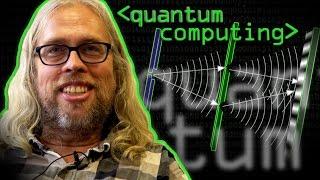 Quantum Computing 'Magic' - Computerphile