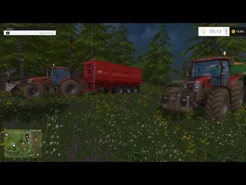 ASMR Farming!