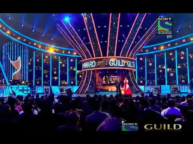 Sony Guild Awards 2018, Kapil Sharma | Pryanka | Akshay Kumar | Ranbheer best performances