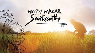 Sankranti - An Auspicious Beginning | Pongal
