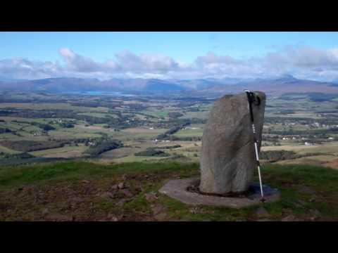 Dumgoyne Hill The Campsies Scotland