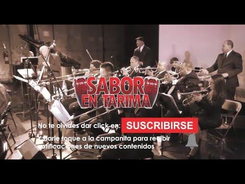 Steven Qquendo Latin Jazz Orquesta - Mamaguela