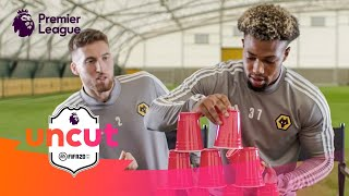 Just HOW FAST is Adama Traore? | Uncut with Matt Doherty & Adama Traore | AD