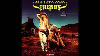 RVFV, Lola Indigo - Trendy [REMIX-EDIT] (Sergio Bulau)