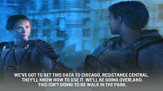 Terminator Genisys: Revolution (iOS) - Walkthrough Part 6 - Region 1: New York (Primary Mission 6)