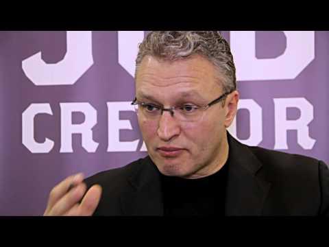 Interview - Ivan Farneti (Partner, Doughty Hanson & co)