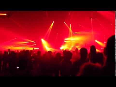 Dreamstate 2016- Ben Nicky
