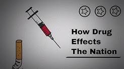Drug Addiction | Real Life Story | Social Problems