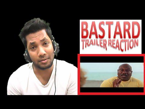 BASTARDS Movie TRAILER (J K  Simmons, Owen Wilson) Comedy, 2017 (RH - Reaction & Review)