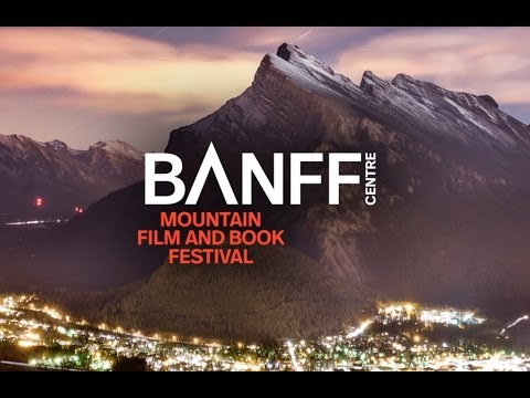 2016/2017 Banff Mountain Film Festival World Tour (International)
