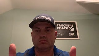 Freight Rates - What are you doing differently to strengthen your business ? The Truckers Coach Show